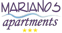 Marianos Apartments